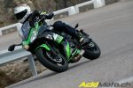 Essai Kawasaki Ninja 650 - Sport tourisme réinventé