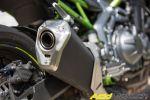 Essai Kawasaki Z900 – La Z900, presque dans le 1000!