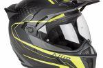 Test du casque Klim Krios : Full carbone et visière photochromique