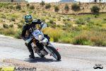 Moto-Tour Tunisie 2018 - Jour 2 - Douze-Tataouine (440km)