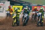 Championnat suisse de motocross - Retour en vidéo sur la manche de Cossonay