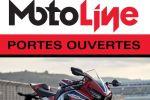 Portes ouvertes chez MotoLine Etagnières et présentation de l'Air-Bag Alpinestars