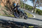Essai Yamaha MT-09 SP 2018 - Le bonheur est dans les suspensions