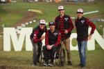 L'équipe suisse de MX cherche à financer le MX des Nations