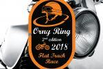 Orny Ring 2018 - Du flat track à gogo