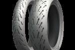 Michelin Pilot Road 5 - Le pneu sport-touring se bonifie