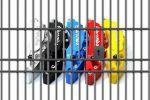 Prison Brake - Huit personnes sous les verrous pour avoir vendu de faux étriers Brembo