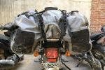 Test du sac étanche SW Motech Drybag 700