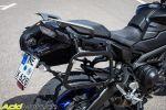 Essai des Yamaha Tracer 900 & Tracer 900 GT 2018 - Pour Tracer sa route