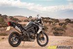 Essai Triumph Tiger 800 XR et XC 2018 - La tigresse hausse le ton