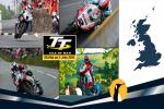 Monsieur Pingouin vous emmène voir le Tourist Trophy - La course moto la plus mythique au monde
