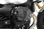 Wunderlich présente des caches soupapes transparents pour le Boxer BMW