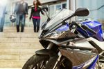 Yamaha lance la YZF-R125 - Les débutants devraient apprécier