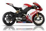 Le team Hero EBR alignera deux motos dans le Championnat du Monde Superbike 2015