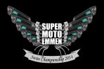 Les meilleurs moments du Supermoto 2014 d'Emmen en vidéo