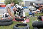 Comparatif de pneus - Continental ContiAttack SM vs Dunlop SportSmart 2 vs Pirelli Diablo Rosso Corsa