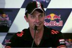 Colin Edwards fera du développement pour Yamaha et Michelin
