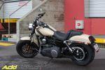 Harley-Davidson Dyna Fat Bob FXDF 2014 - La Dyna s'embourgeoise !