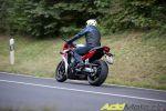Essai Honda CBR650F – Le retour des sports-GT mid-size