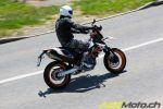 """KTM 690 SMC R 2014 - Lorsque le """"Ready to race"""" prend tout son sens !"""