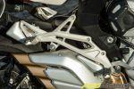 Essai de la MV Agusta Stradale 800 - Un peu de confort et des performances !