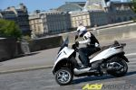 Piaggio MP3 500 LT ABS ASR - Tricycle Grand Tourisme
