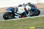 Interview de Robin Mulhauser pilote suisse en Championnat du Monde de Moto2