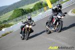 Quelques jours passés avec l'exclusive Triumph Speed Triple R