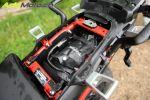 La Triumph Tiger 800XC, cap ou pas cap ?