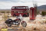 Les Triumph Thunderbird LT et Commander - Deux Anglaises au pays de l'oncle Sam