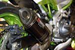 Le retour de la Kawasaki ZXR 750 Stinger grâce à un kit sur base de Z 900