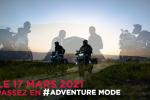 """In&Motion vous invitent pour un live """"#AdventureMode"""""""
