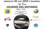 7ème journée des motards avec la Police Neuchâteloise - Dimanche 30 juin 2019