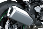 Kawasaki mise sur sa Ninja ZX-10RR pour continuer de régner en Superbike