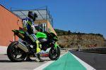Essai Kawasaki Ninja ZX-10R 2021 - Elle gagne en Superbike, et pas pour rien !