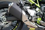 Essai Kawasaki Z900 2020 - La fougue sous contrôle !