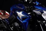 Kawasaki Z 900 Captain America – Présentation à Swiss-Moto