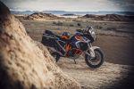 KTM Super Adventure 1290 R : Une refonte complète pour 2021