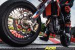 Le retour de la KTM 450 SMR en série limitée !