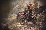 KTM dévoile son nouveau trail, la KTM 890 Adventure R