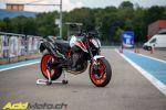 Essai KTM 890 Duke R - Super Scalpel, mais pas Super Duke