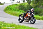 Essai KTM 1290 Super Duke R 2020 «THE BEAST 3.0», le label de la Bête