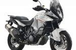 Rappel pour les KTM 1290 Super Adventure
