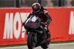 MotoGP 2019 – Lorenzo se fracture le scaphoïde