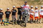 Supercross Geneva 2019 - Marc Ristori de retour en selle