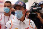 MotoGP 2021 – Marc Marquez subit une troisième intervention chirurgicale