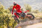 Márquez : « Remonter sur une moto, un feeling incomparable »