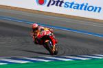 MotoGP à Buriram - Marc Maquez s'empare de son huitième titre avec la manière