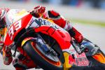 MotoGP à Brno - Marquez en pole devant Miller et Zarco