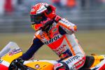 MotoGP au Mans - Marc Marquez décroche la pole et égale le record de Valentino Rossi